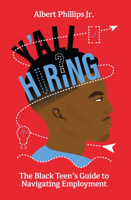 New Book Out – Black Teens Guide To Navigating Employment